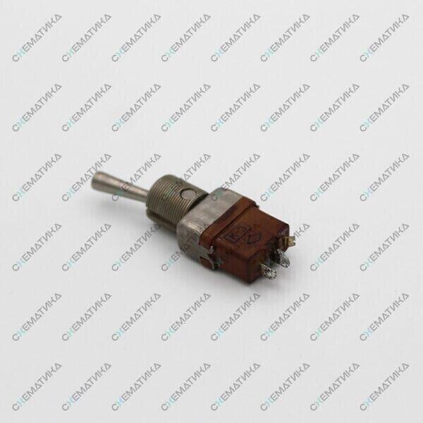 ПТ23-1В (3-х контактный ) до 1990 года