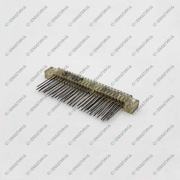 РППГ 2-48 розетка стального цвета, б\у с укороченными ногами -минус 20%
