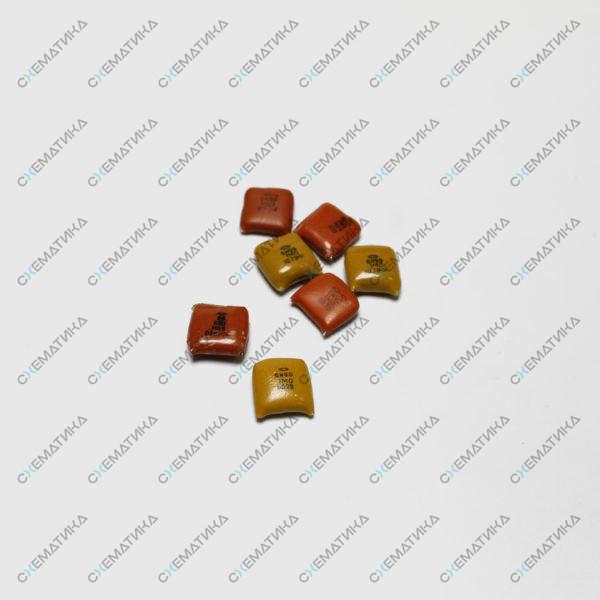 КМ рыж. Н90 м68; 1МО, 1М5
