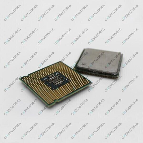 Процессоры металлические