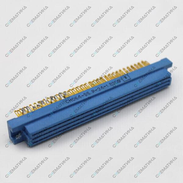 СНО64-96 (желтые контакты и выводы)