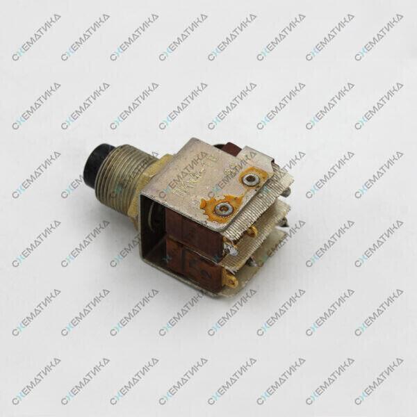 ПКн4-1В двойные желтые контакты
